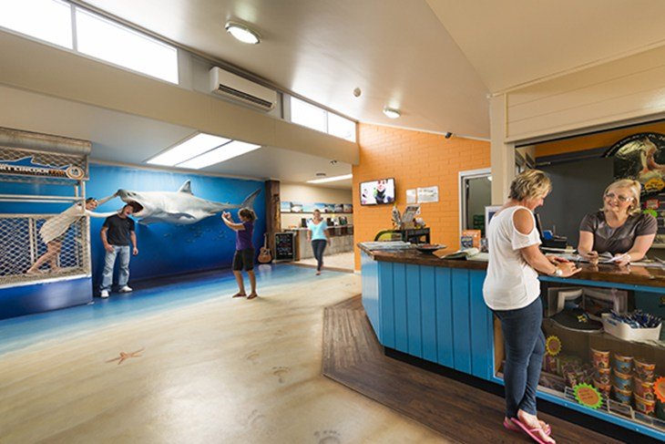 Port Lincoln YHA - Tourism Gold Coast