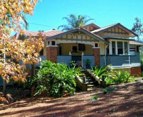 RainbowStay Nimbin - Tourism Gold Coast