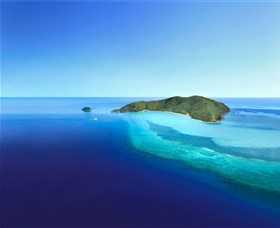 OneOnly Hayman Island - Tourism Gold Coast