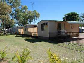 AAOK Moondarra Accommodation Village Mount Isa - Tourism Gold Coast