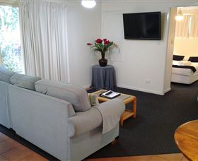 Rainbow Getaway Holiday Apartments - Tourism Gold Coast