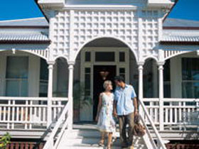 Wiss House Bed and Breakfast - Tourism Gold Coast
