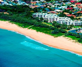 Surfside On The Beach - Tourism Gold Coast