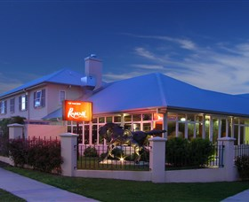 Coachmans Inn Warwick - Tourism Gold Coast