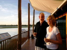 Jabiru Safari Lodge at Mareeba Wetlands - Tourism Gold Coast