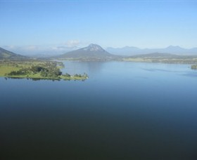 Lake Moogerah Caravan Park - Tourism Gold Coast