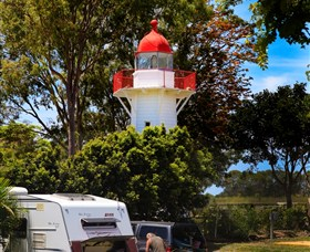 Burnett Heads Lighthouse Holiday Park