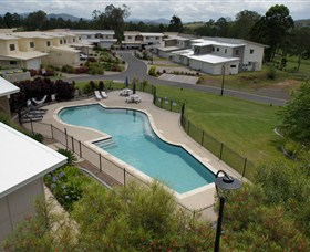 Gympie Pines Fairway Villas