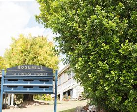 Rosehill Apartments