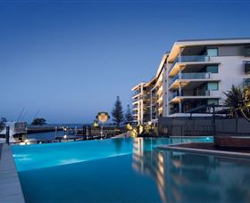 Allisee Apartments - Tourism Gold Coast
