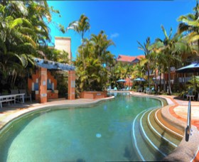 Blue Waters Apartments - Tourism Gold Coast