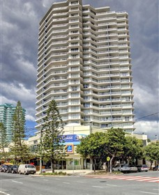 Points North Apartments - Tourism Gold Coast