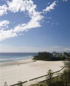 Ocean Plaza Resort - Coolangatta - Tourism Gold Coast