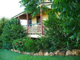 Mango Hill Cottages Bed and Breakfast - Tourism Gold Coast