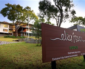 Eliza Fraser Lodge - Tourism Gold Coast