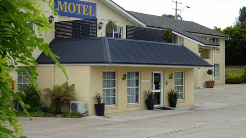 Best Western Coachman's Inn Motel - Tourism Gold Coast