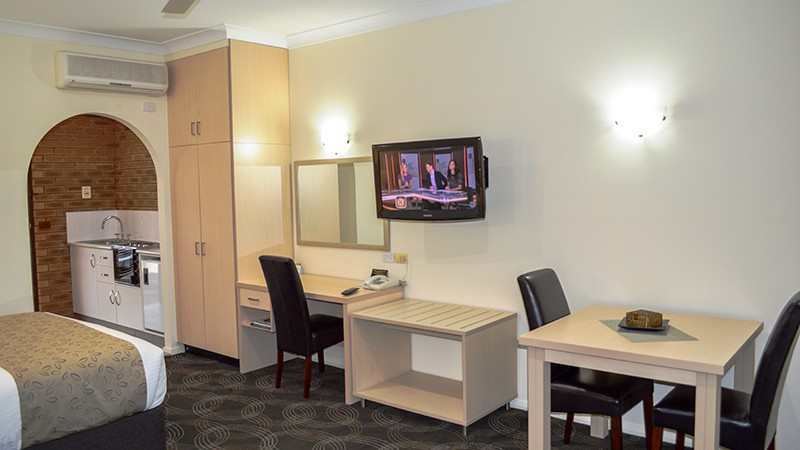 Best Western Zebra Motel - Tourism Gold Coast
