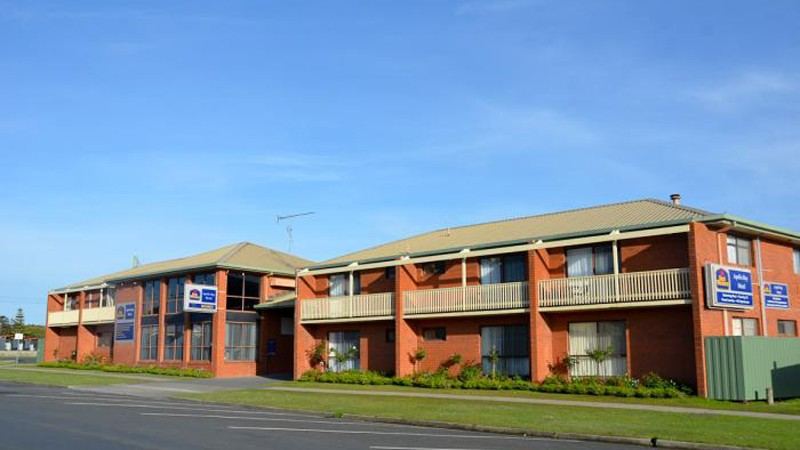Best Western Apollo Bay Motel and Apartments - Tourism Gold Coast