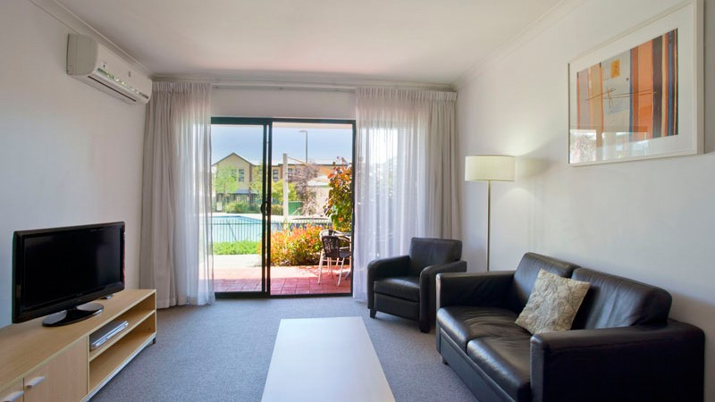Best Western Plus Ascot Serviced Apartments - Tourism Gold Coast