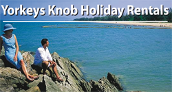Yorkeys Knob Holiday Rentals