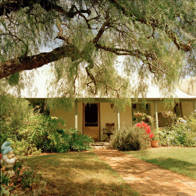 Rock of Ages Cottage Bed and Breakfast - Tourism Gold Coast