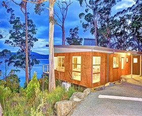 Stewarts Bay Lodge - Tourism Gold Coast