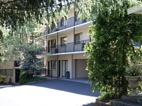 Grosvenor Court Apartments - Tourism Gold Coast