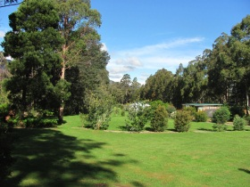 Rivers Edge Wilderness Camping - Tourism Gold Coast