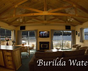 Burilda Waters - Tourism Gold Coast