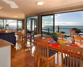 Boat Harbour Beach House - The Waterfront - Tourism Gold Coast