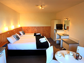 Stanley Seaview Inn - Tourism Gold Coast