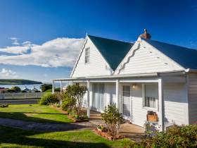 Abbey's Cottage - Tourism Gold Coast