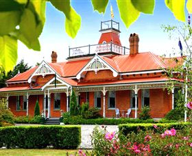 Ormiston House - Tourism Gold Coast