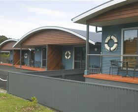 Strahan Bungalows - Tourism Gold Coast