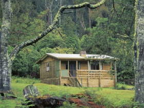 Mountain Valley Wilderness Holidays - Tourism Gold Coast
