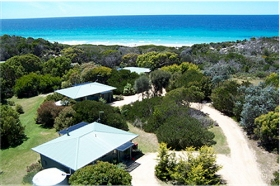 Sandpiper Ocean Cottages - Tourism Gold Coast