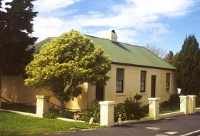 Bicheno Gaol Cottages - Tourism Gold Coast