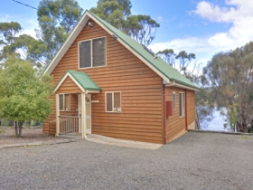 Orford Riverside Cottage - Tourism Gold Coast