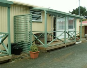 Orford Seabreeze Holiday Cabins - Tourism Gold Coast