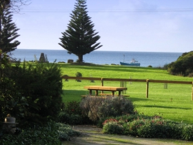 King Island Accommodation Cottages - Tourism Gold Coast