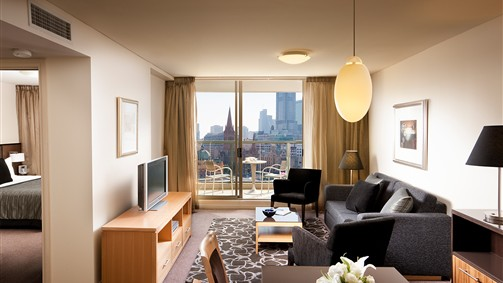 Quay West Suites Melbourne - Tourism Gold Coast