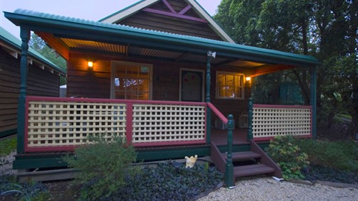 Trawool Cottages  Farmstay - Tourism Gold Coast