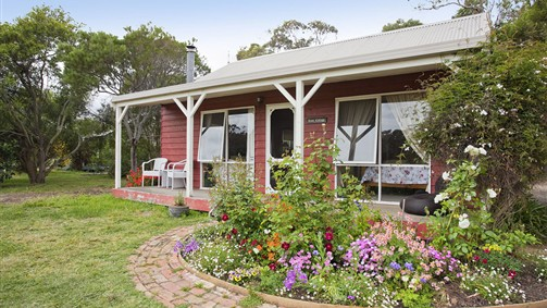 Freshwater Creek Cottages - Tourism Gold Coast