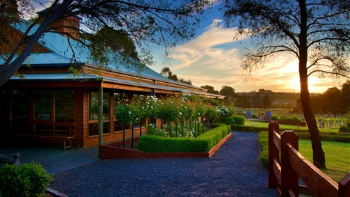 Glen Erin at Lancefield - Tourism Gold Coast