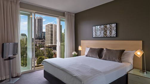 Adina Apartment Hotel South Yarra - Tourism Gold Coast