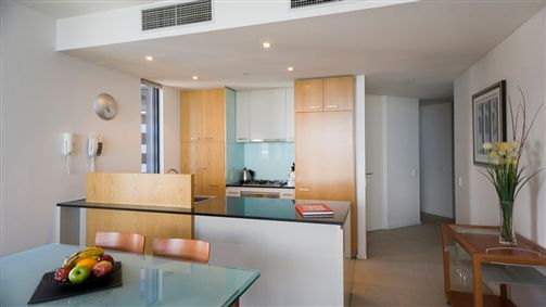 Apartments Melbourne Domain Docklands - Tourism Gold Coast