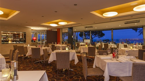 Quality Hotel Bayside Geelong - Tourism Gold Coast