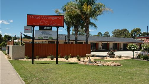 Motel Woongarra - Tourism Gold Coast