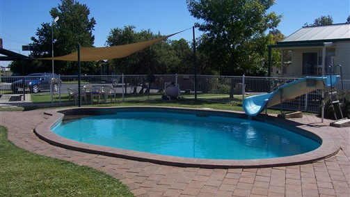Wodonga Caravan and Cabin Park - Tourism Gold Coast
