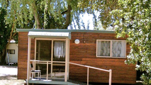 Castlemaine Central Cabin  Van Park - Tourism Gold Coast